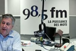 Radio 98.5 FM