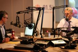 Radio CBC Radio One