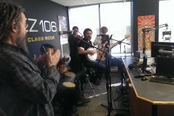Radio CHEZ 106