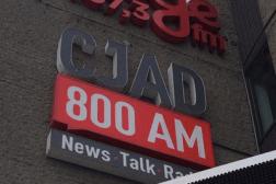 Radio CJAD