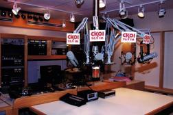 Radio CKOI