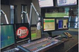 Radio Q107