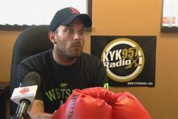 Radio Radio X Saguenay