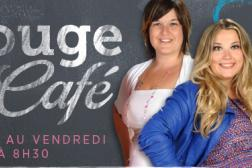 Radio Rouge FM Drummondville