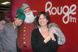 Radio Rouge FM Montréal