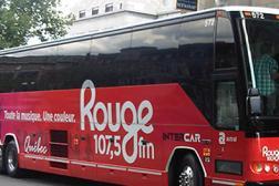 Radio Rouge FM Québec