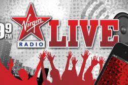 Radio Virgin Radio Toronto